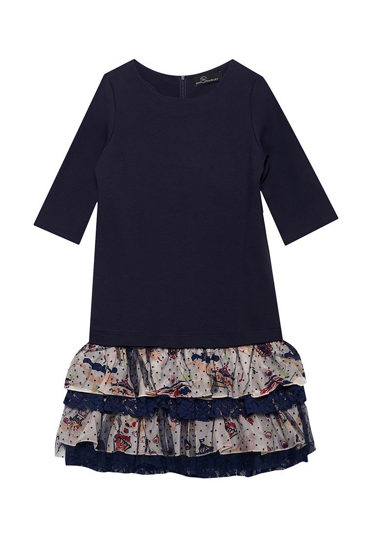 Нарядное платье DanMaralex 2511195