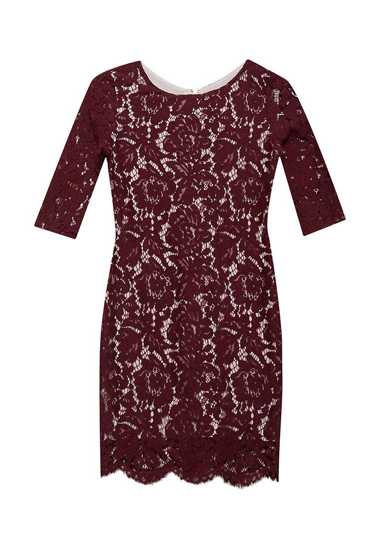 Нарядное платье DanMaralex 2527383