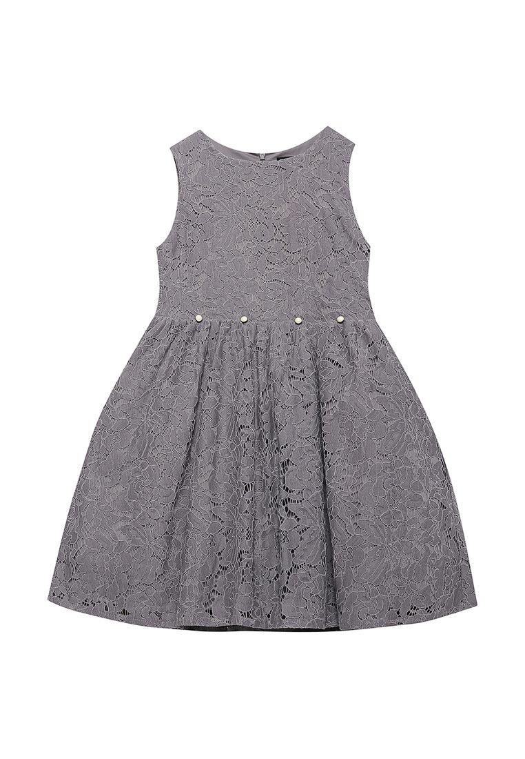 Нарядное платье DanMaralex 2579384