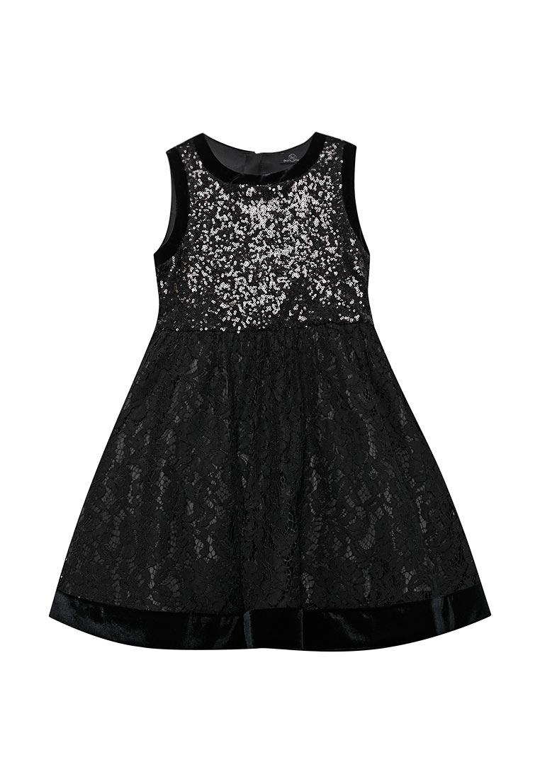 Нарядное платье DanMaralex 2581380