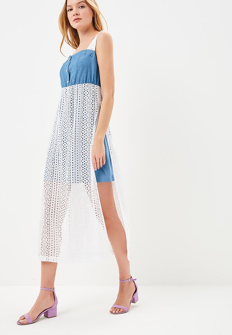 Летнее платье DanMaralex 3571381