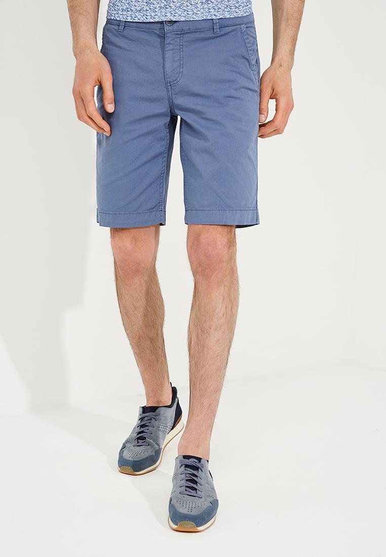 Мужские повседневные шорты DANIEL HECHTER 25664