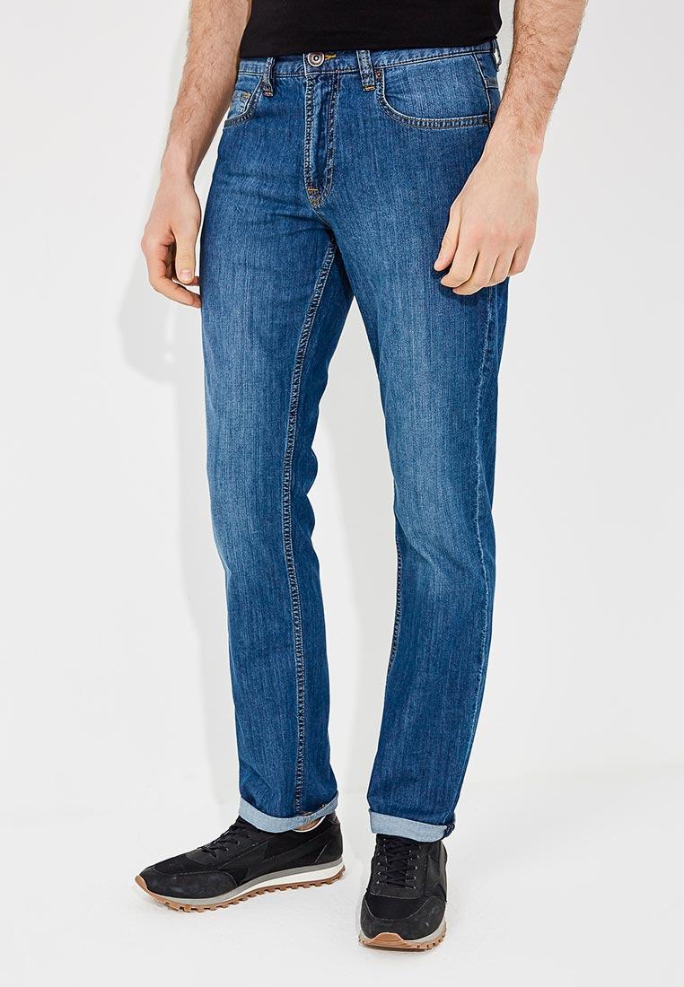 Мужские прямые джинсы DANIEL HECHTER 26070