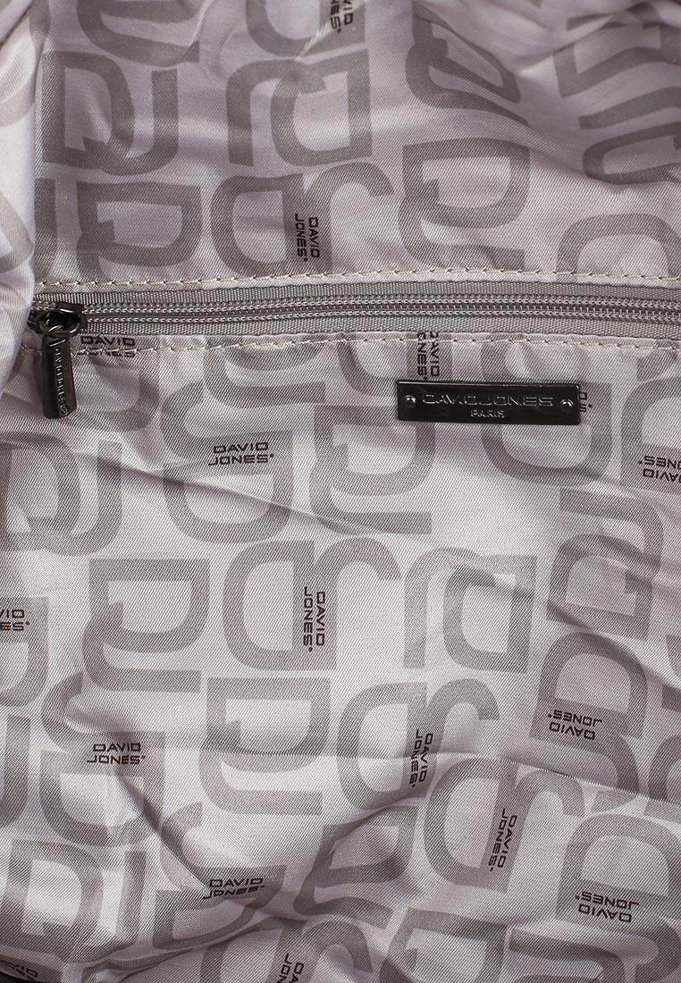 Дорожная сумка David Jones (Дэвид Джонс) СМ3258_кэмел: изображение 3