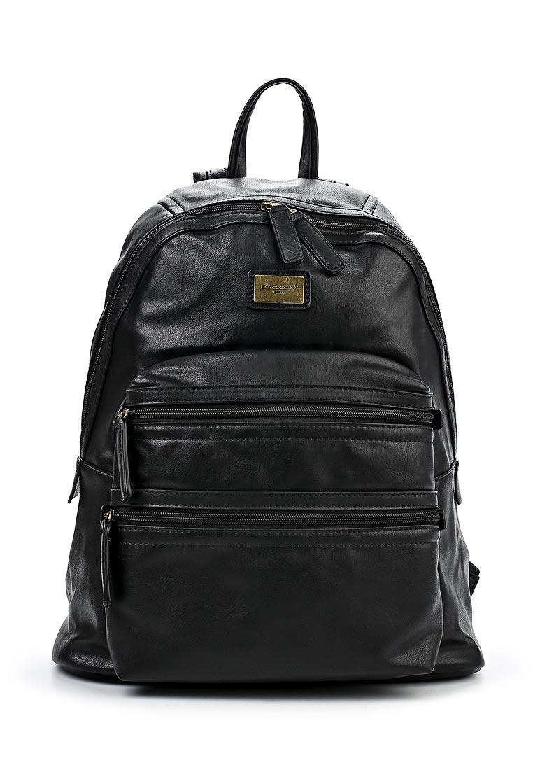 Городской рюкзак David Jones (Дэвид Джонс) СМ3375_черный