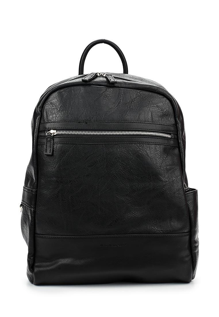 Городской рюкзак David Jones (Дэвид Джонс) СМ3559_черный