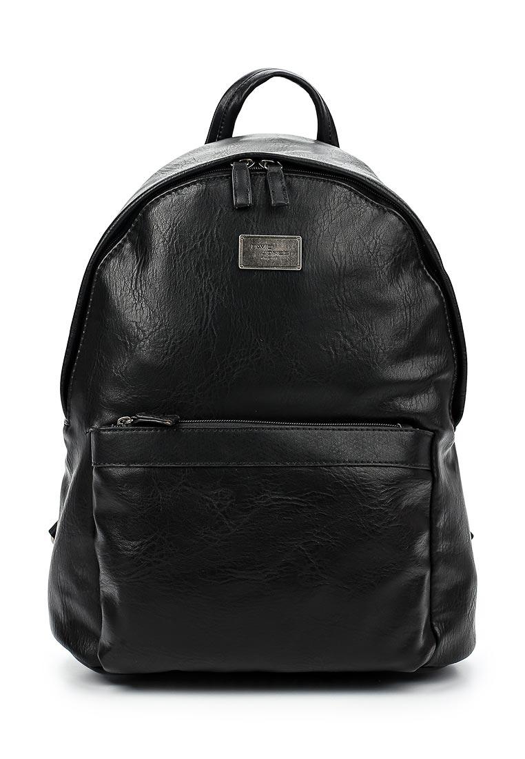 Городской рюкзак David Jones (Дэвид Джонс) СМ3563_черный