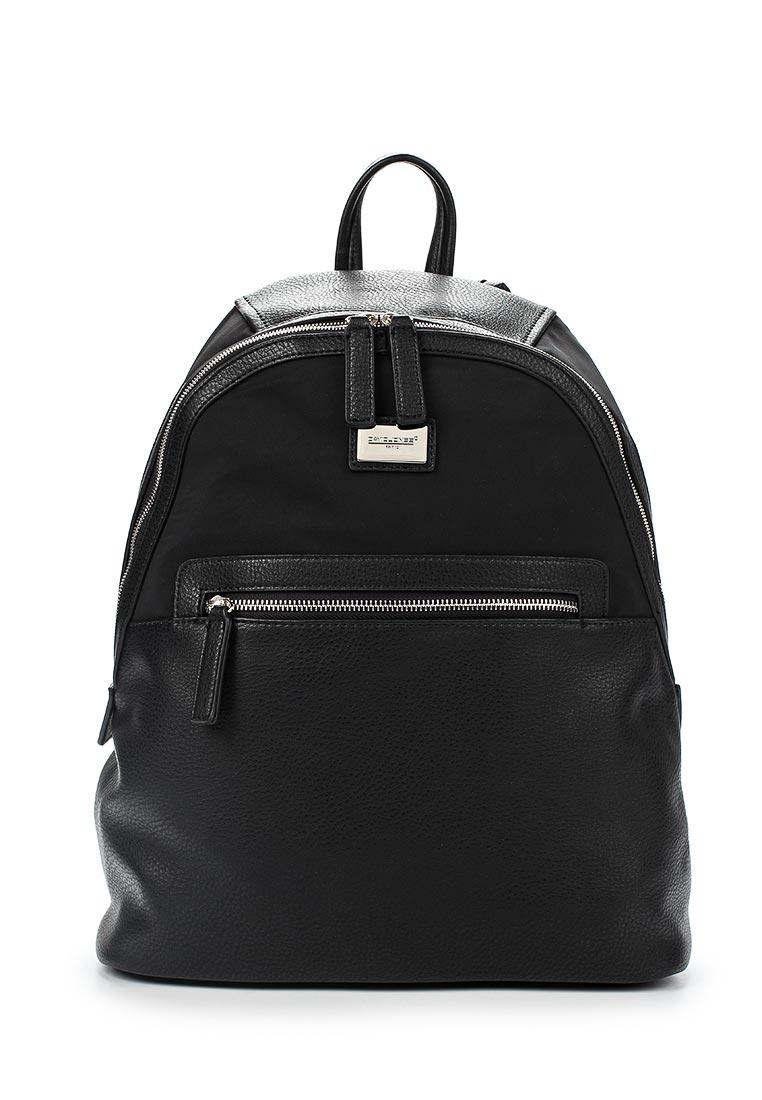 Городской рюкзак David Jones (Дэвид Джонс) CM3608_черный