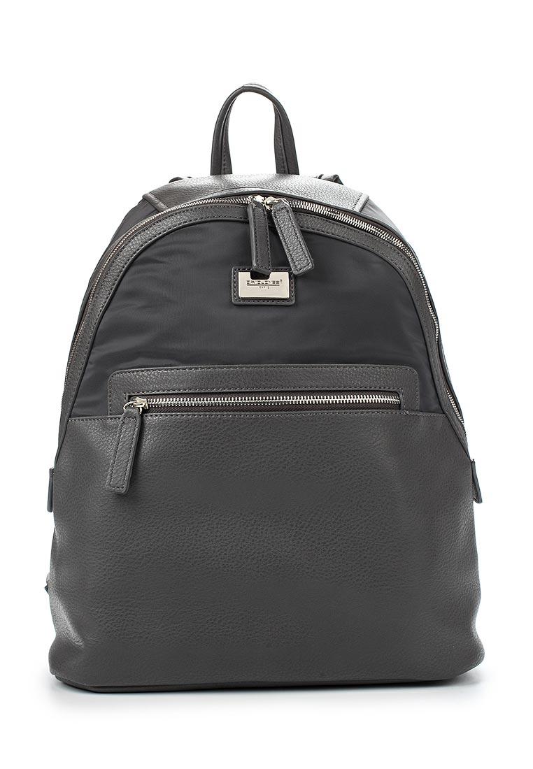 Городской рюкзак David Jones (Дэвид Джонс) CM3608_серый