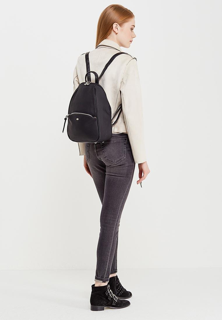Городской рюкзак David Jones (Дэвид Джонс) СМ3715_черный