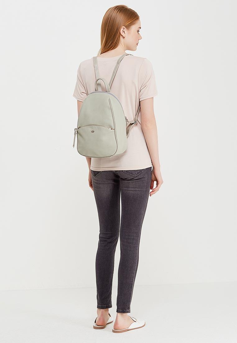 Городской рюкзак David Jones (Дэвид Джонс) СМ3715_серый