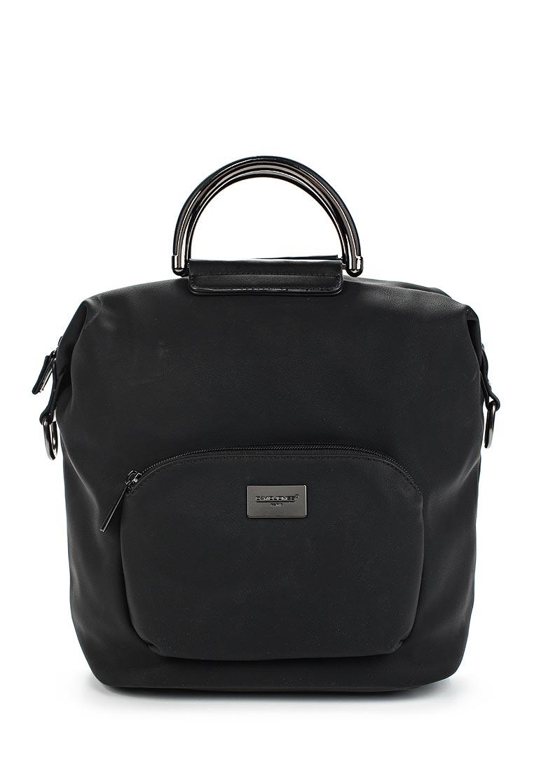 Городской рюкзак David Jones (Дэвид Джонс) СМ3737_черный