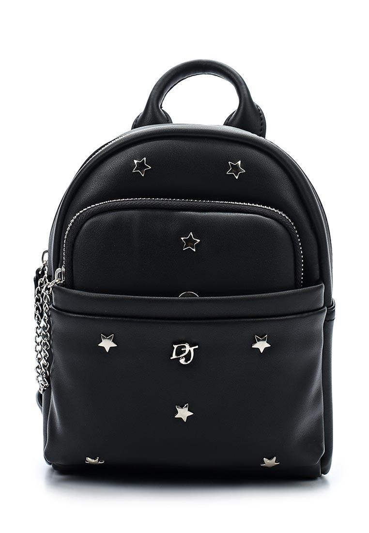 Городской рюкзак David Jones (Дэвид Джонс) СМ3701_черный