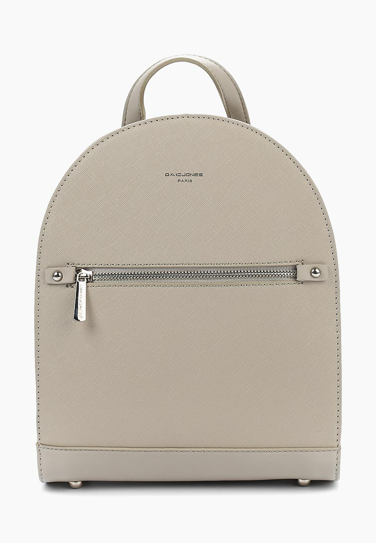 Городской рюкзак David Jones (Дэвид Джонс) CM3814_серый