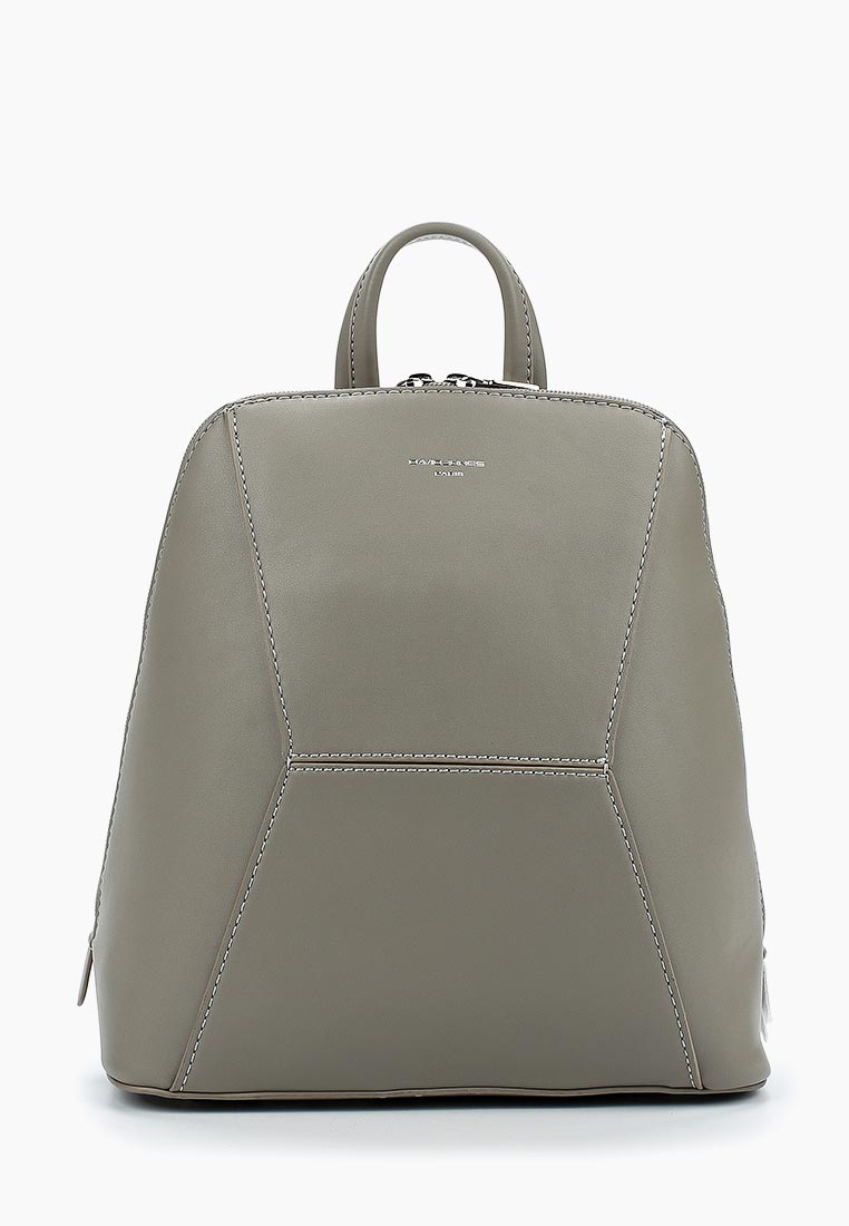 Городской рюкзак David Jones (Дэвид Джонс) 5709-2_серый