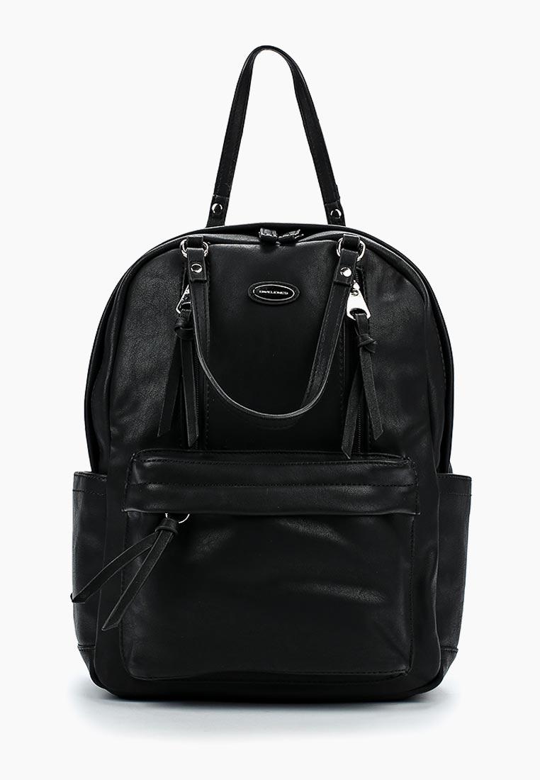 Городской рюкзак David Jones (Дэвид Джонс) CM3773_черный