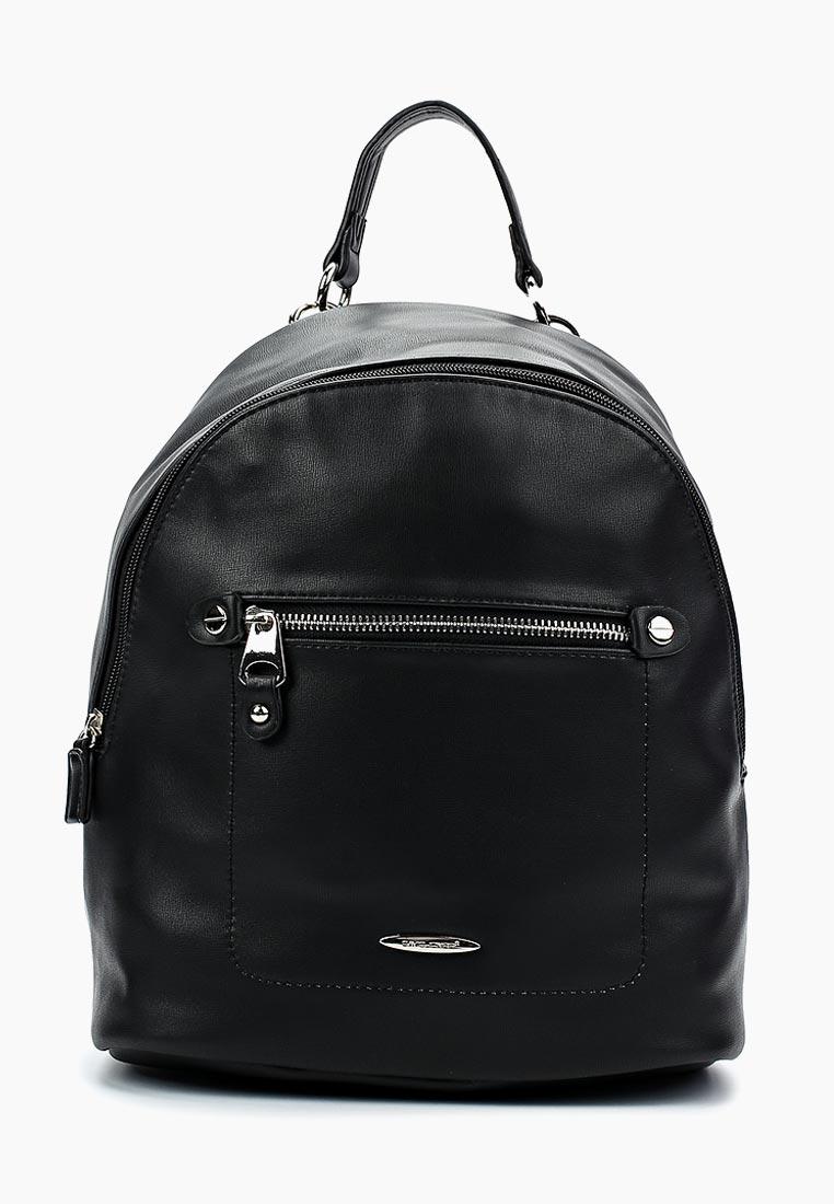 Городской рюкзак David Jones (Дэвид Джонс) 5675А-2_черный