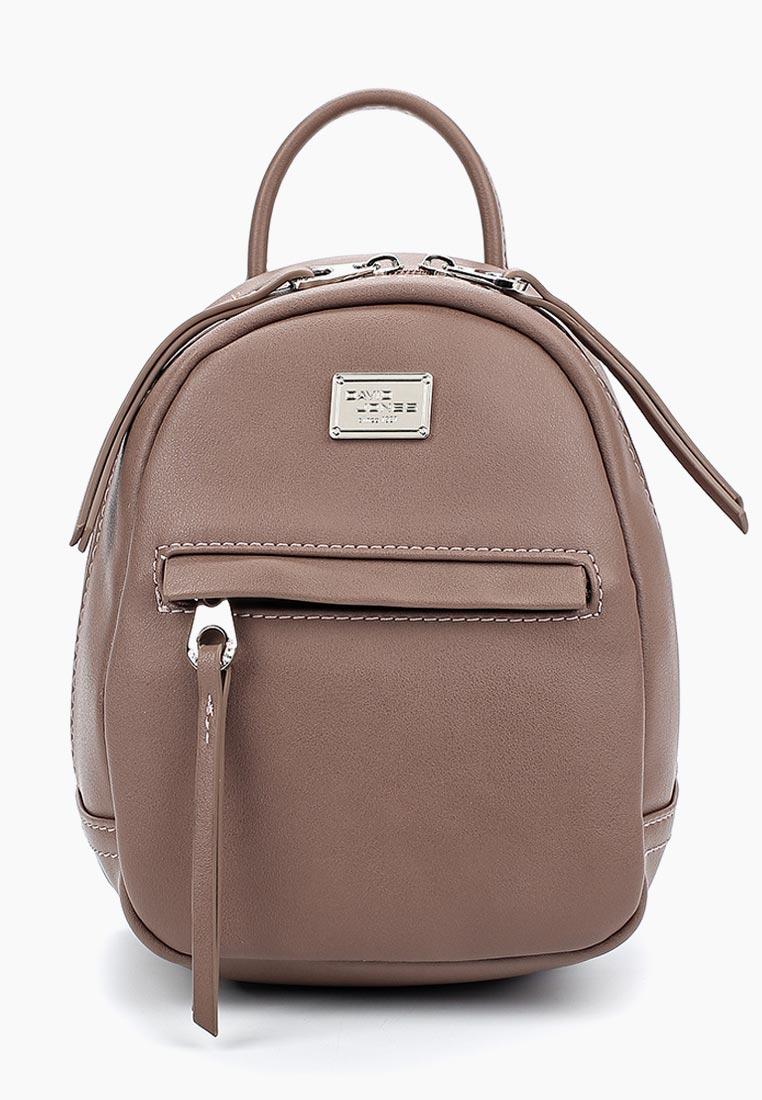 Городской рюкзак David Jones (Дэвид Джонс) СМ3391В_розовый
