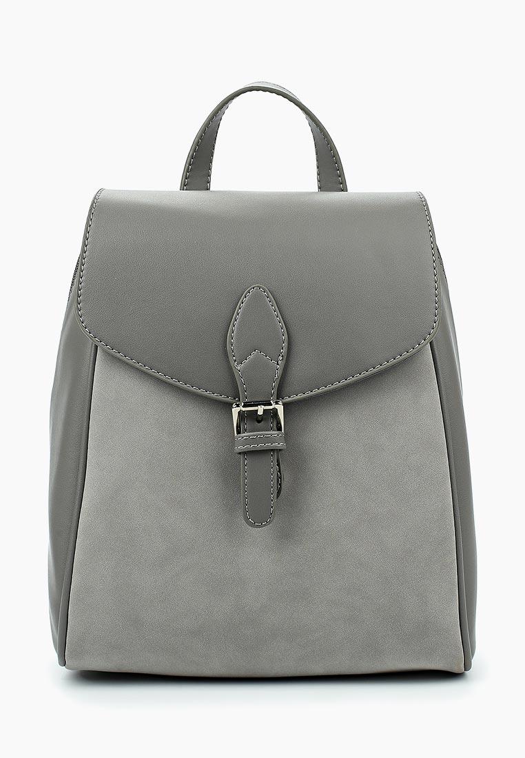 Городской рюкзак David Jones (Дэвид Джонс) СМ3615А_серый