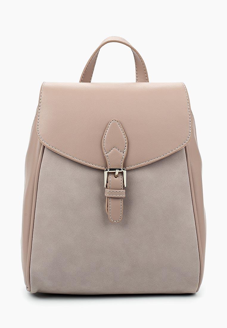Городской рюкзак David Jones (Дэвид Джонс) СМ3615А_розовый