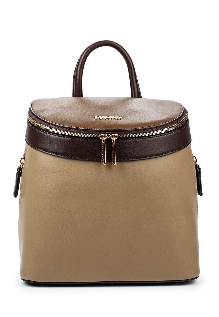 Городской рюкзак David Jones (Дэвид Джонс) СМ3235_кэмел