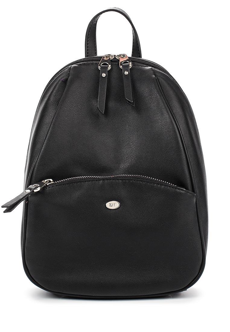 Городской рюкзак David Jones (Дэвид Джонс) СМ3323_черный