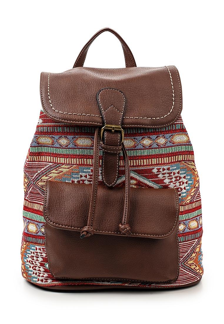Городской рюкзак David Jones (Дэвид Джонс) СМ3350_красный