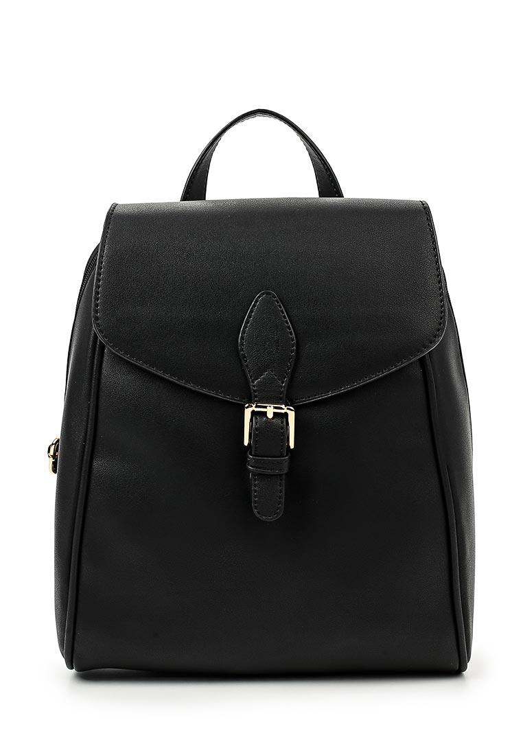 Городской рюкзак David Jones (Дэвид Джонс) СМ3371_черный