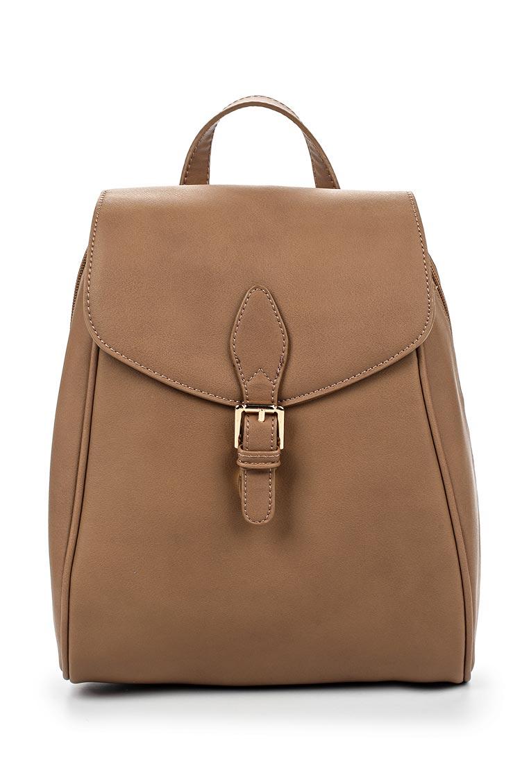 Городской рюкзак David Jones (Дэвид Джонс) СМ3371_коричневый