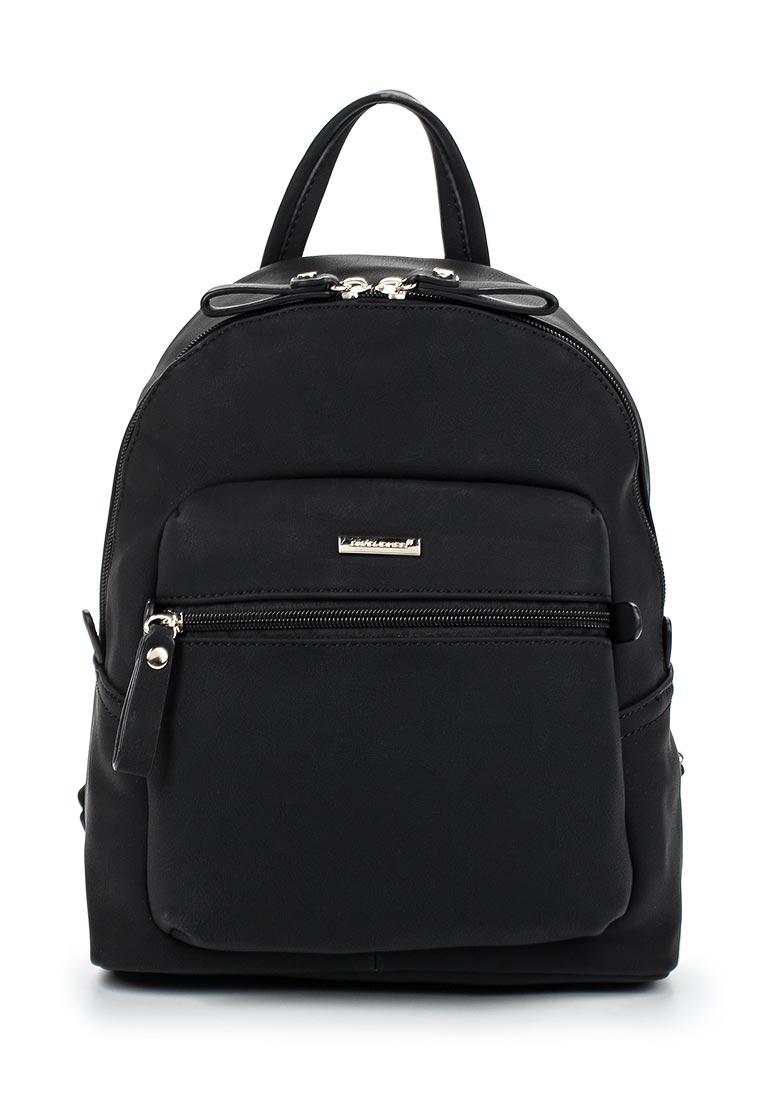 Городской рюкзак David Jones (Дэвид Джонс) СМ3379_черный