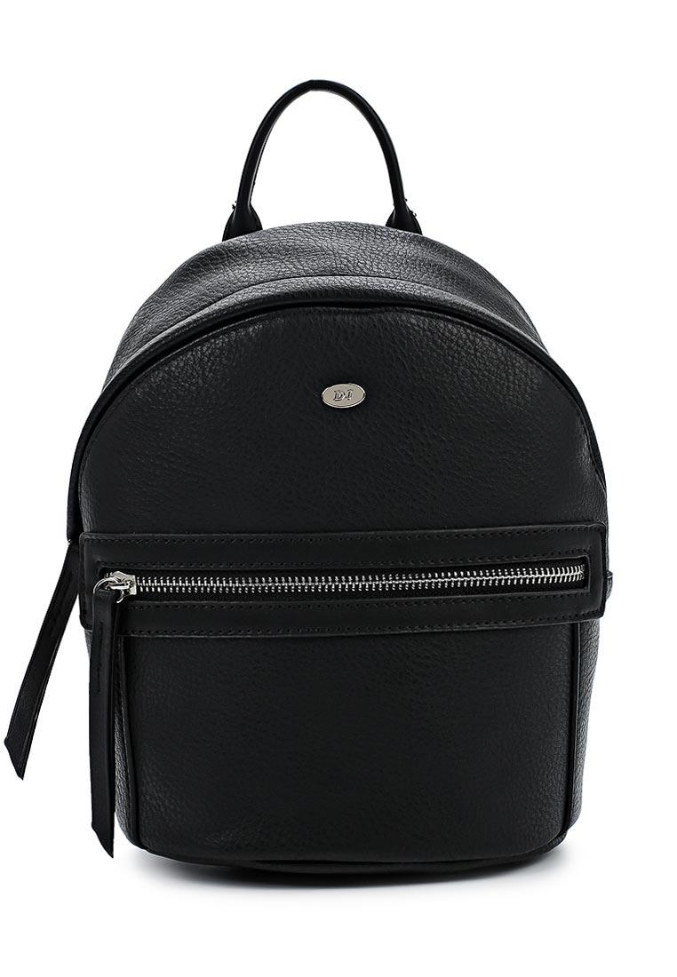 Городской рюкзак David Jones (Дэвид Джонс) СМ3520_черный