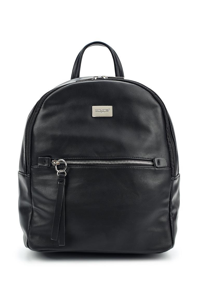 Городской рюкзак David Jones (Дэвид Джонс) 5600-2_черный