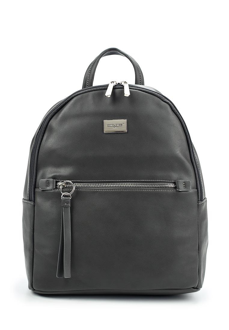 Городской рюкзак David Jones (Дэвид Джонс) 5600-2_серый