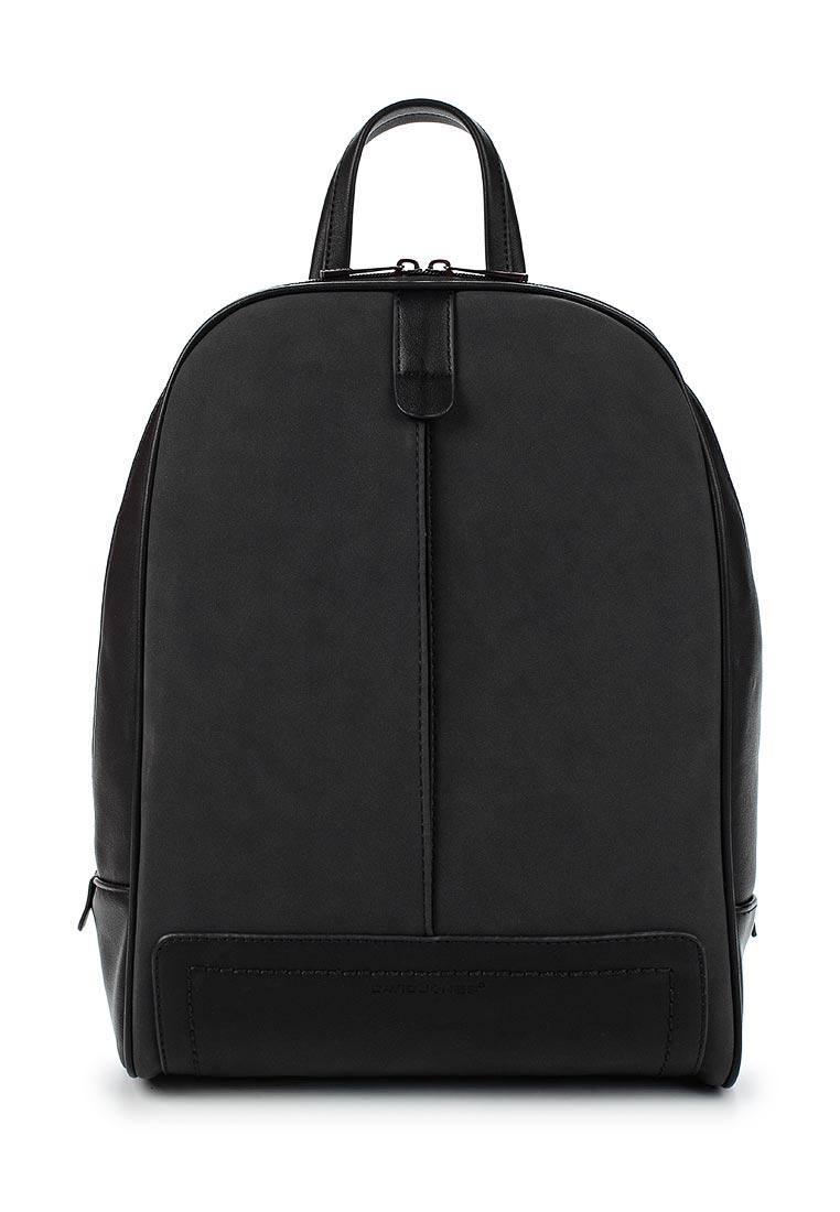 Городской рюкзак David Jones (Дэвид Джонс) СМ3556_черный
