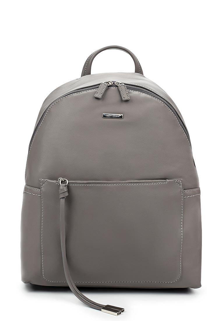 Городской рюкзак David Jones (Дэвид Джонс) 5611-3_серый