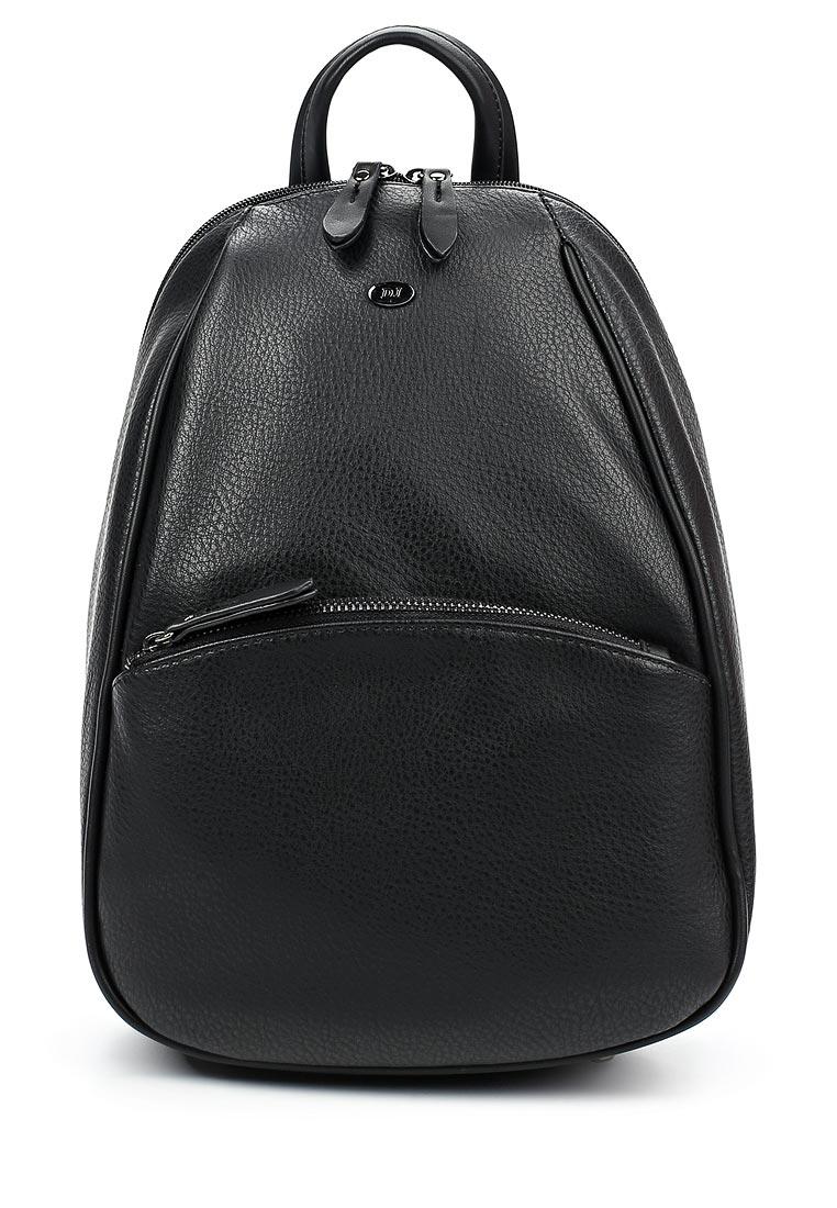 Городской рюкзак David Jones (Дэвид Джонс) СМ3356А_черный
