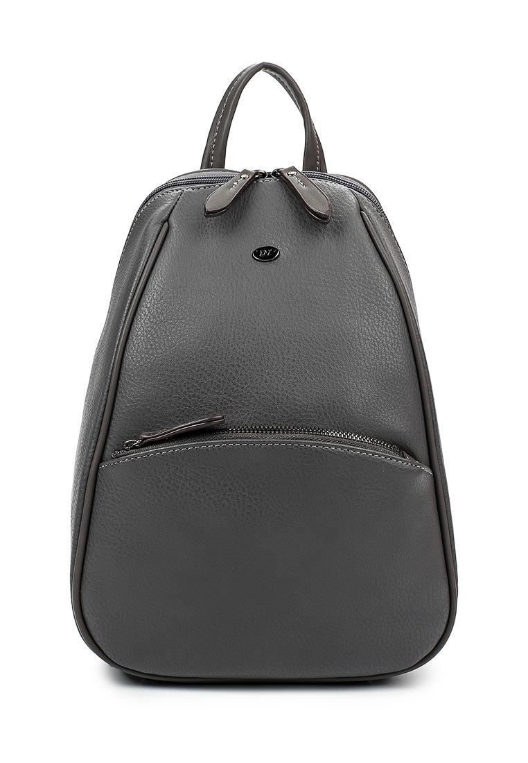 Городской рюкзак David Jones (Дэвид Джонс) СМ3356А_серый