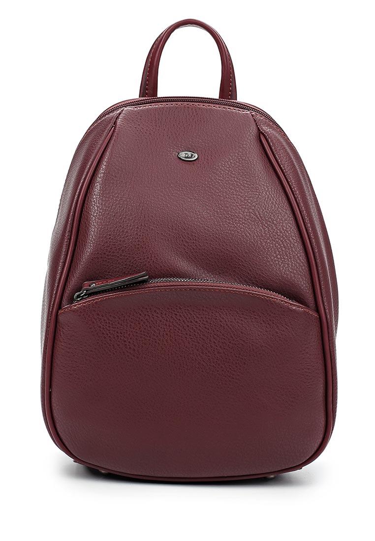 Городской рюкзак David Jones (Дэвид Джонс) СМ3595_черный