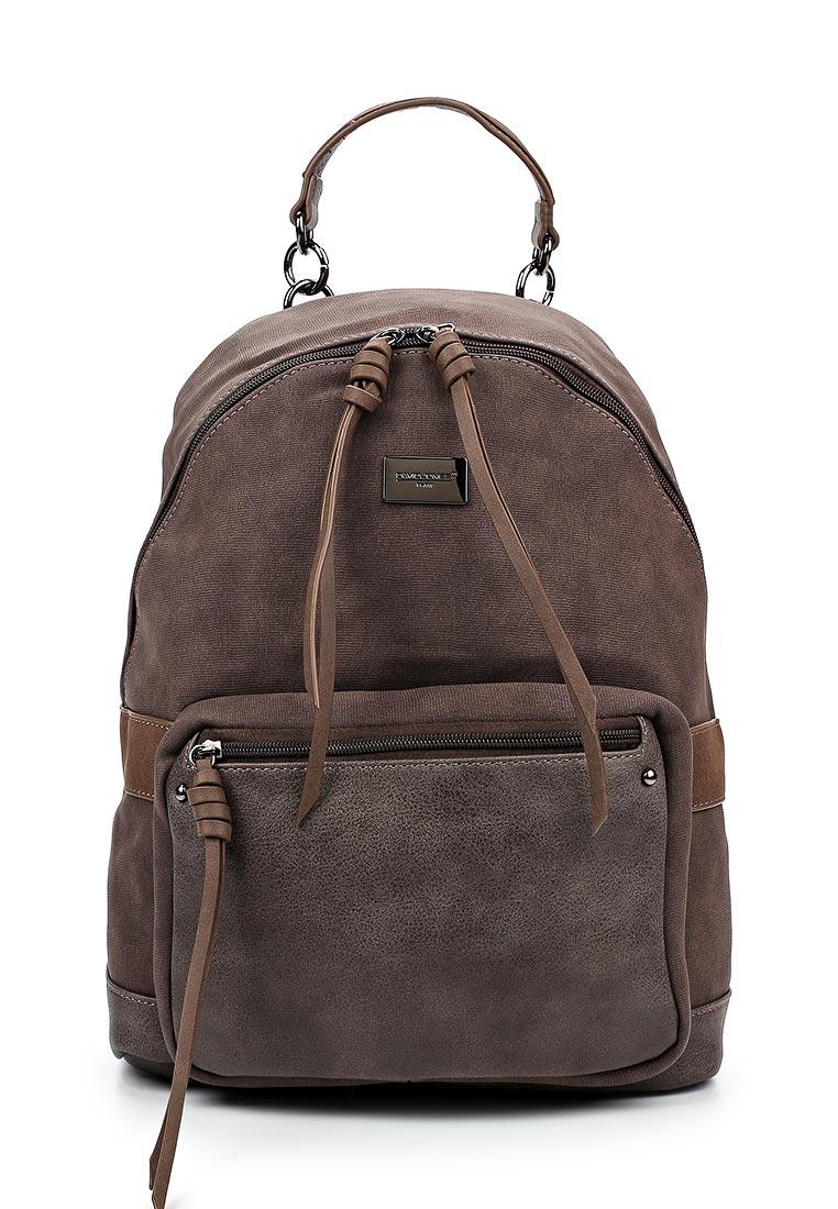 Городской рюкзак David Jones (Дэвид Джонс) СМ3595_т.-коричневый