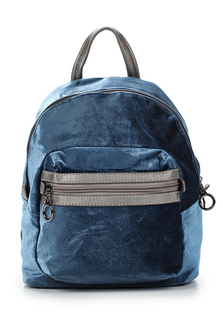 Городской рюкзак David Jones (Дэвид Джонс) CM3527_синий