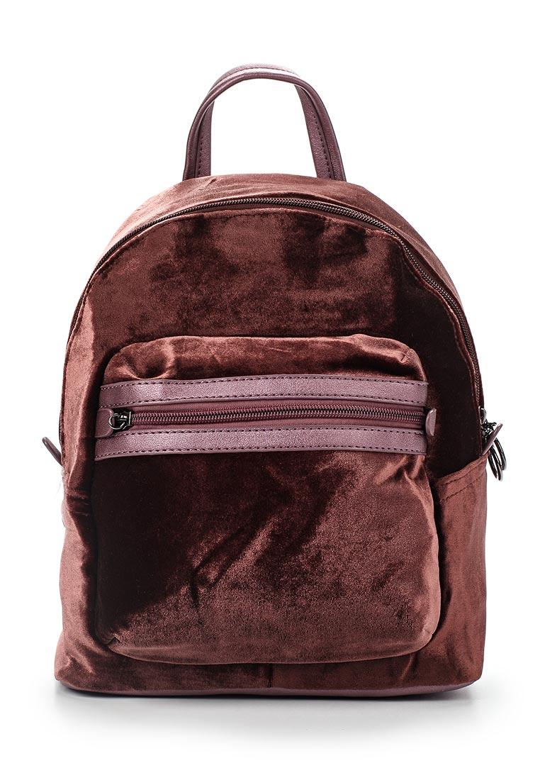 Городской рюкзак David Jones (Дэвид Джонс) CM3527_фиолетовый
