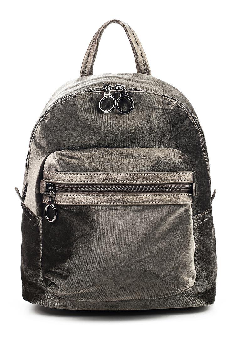 Городской рюкзак David Jones (Дэвид Джонс) CM3527_серый