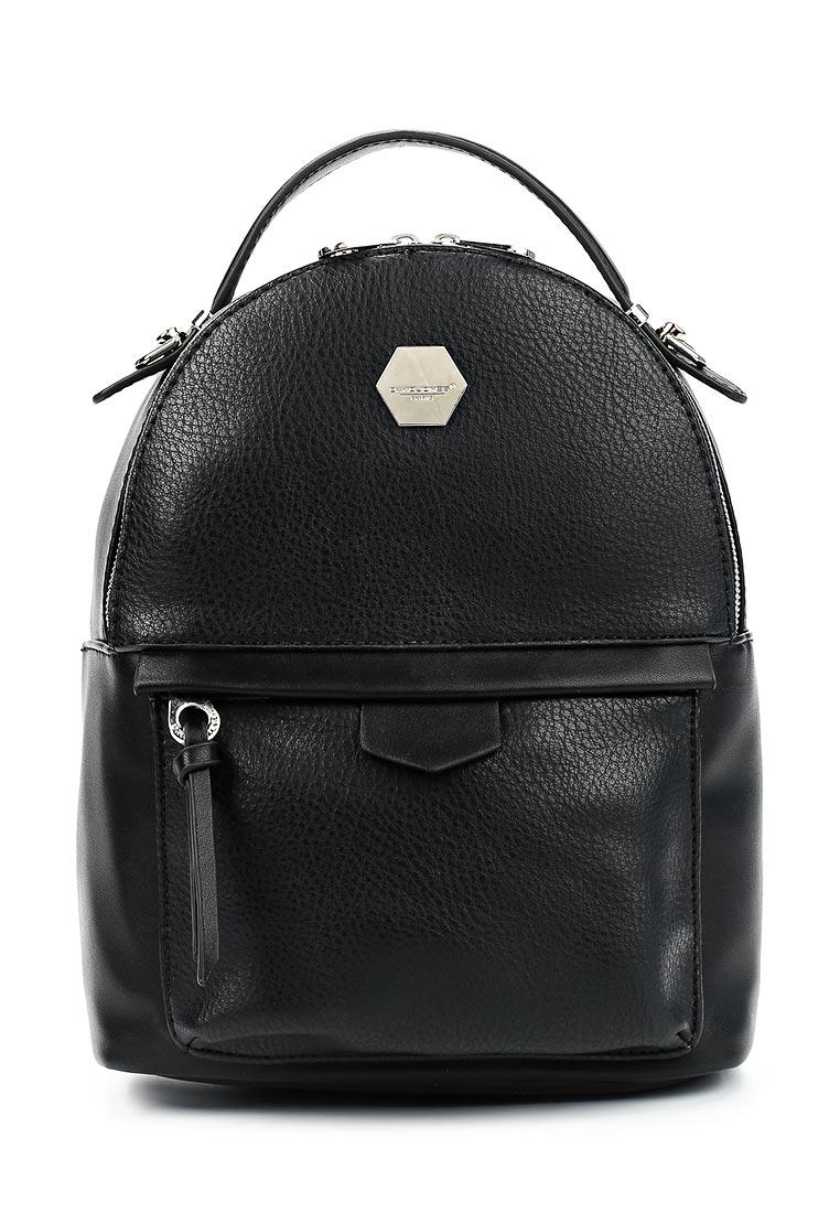 Городской рюкзак David Jones (Дэвид Джонс) CM3596_черный