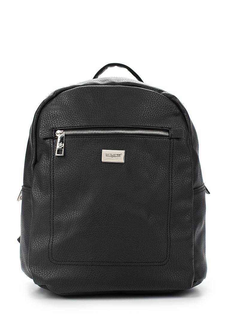 Городской рюкзак David Jones (Дэвид Джонс) CM3619_черный
