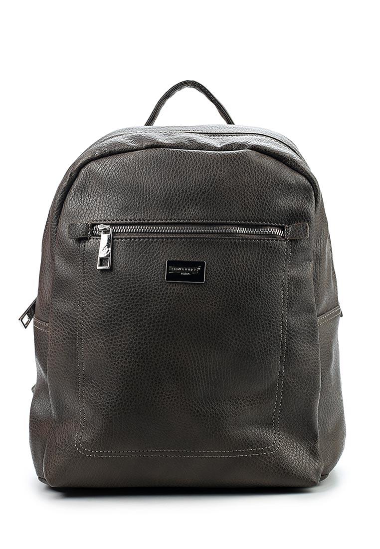 Городской рюкзак David Jones (Дэвид Джонс) CM3619_серый