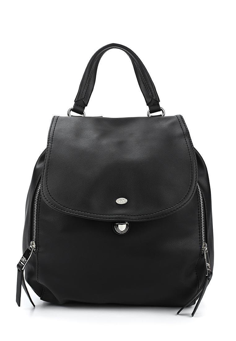 Городской рюкзак David Jones СМ3568_черный