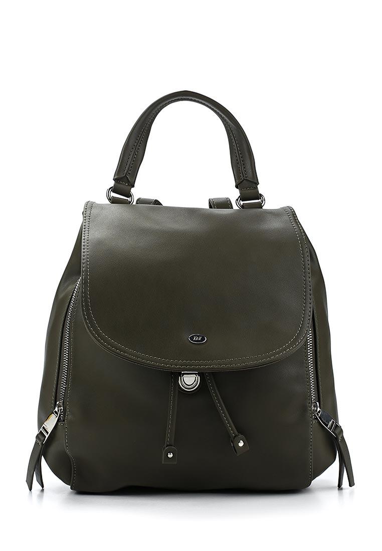 Городской рюкзак David Jones СМ3568_зеленый
