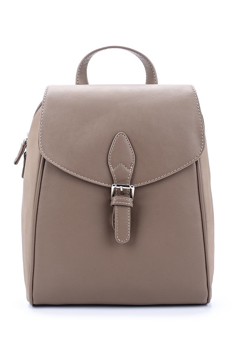 Городской рюкзак David Jones (Дэвид Джонс) СМ3615_кэмел