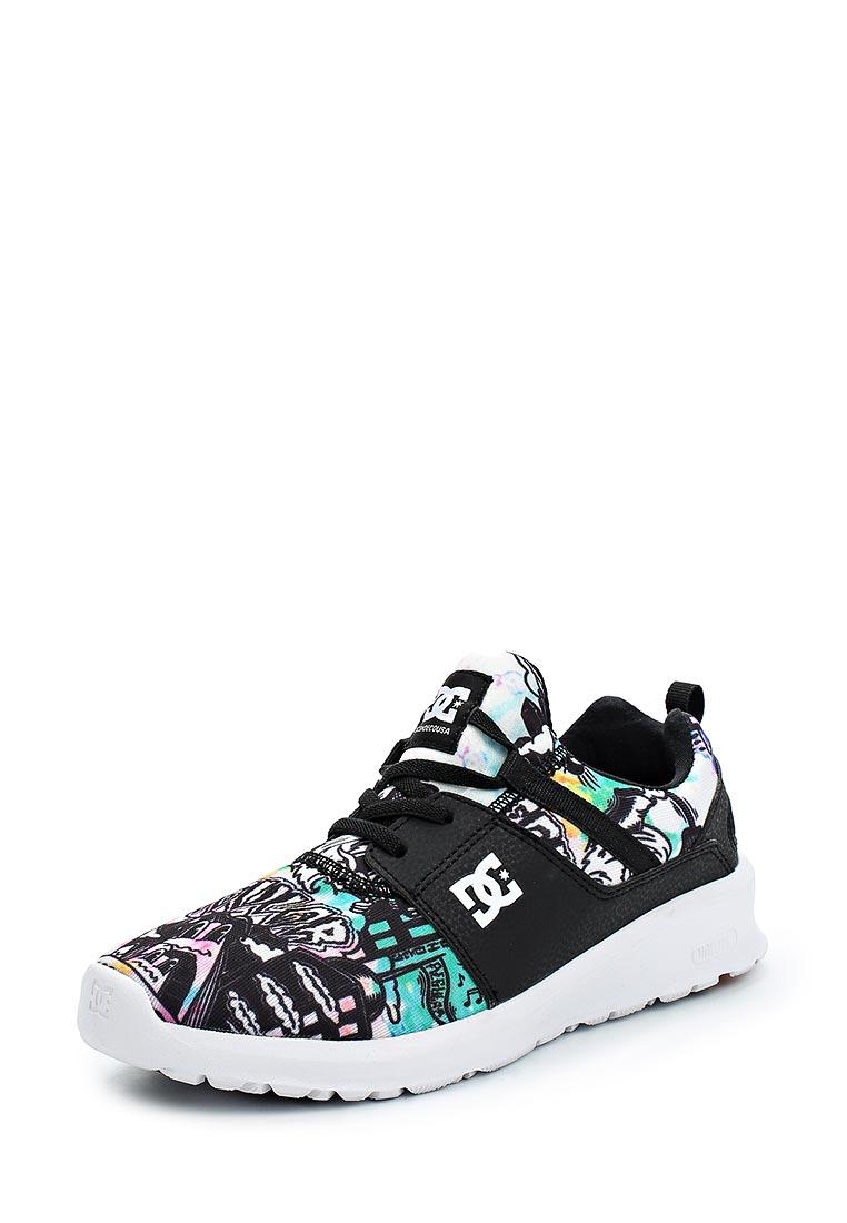 Кроссовки для мальчиков DC Shoes ADBS700065