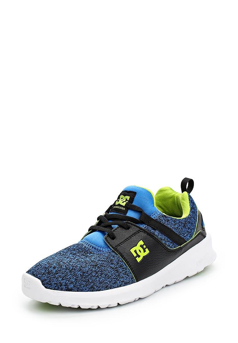 Кроссовки для мальчиков DC Shoes ADBS700066